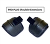Shoulder Extensions for Champro PRO-PLUS Chest Protector
