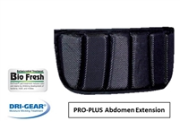 Abdomen Extension for Champro PRO-PLUS Chest Protector
