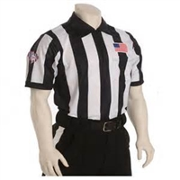 "SMITTY ""SCFOA"" SUBLIMATED SHORT SLEEVE FOOTBALL SHIRT"