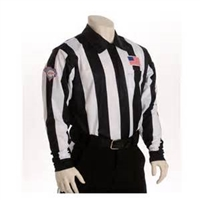"SMITTY ""SCFOA"" SUBLIMATED LONG SLEEVE FOOTBALL SHIRT"