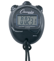 CHAMPION BIG DIGIT STOPWATCH & TIMER