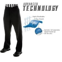 Smitty Premium 4-Way Stretch Flat Front Pants w/Western Pockets