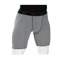 Umpire Smitty Compression Shorts with Cup Pocket