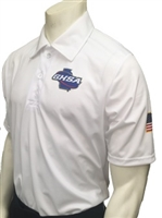 Smitty Dye-Sublimated GHSA Men's Volleyball Shirt