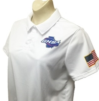 Smitty Dye-Sublimated GHSA Women's Volleyball Shirt