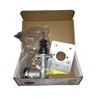 Brake Booster Delete Kit