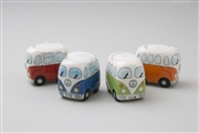 Camper Van Tea Light Holders s/4