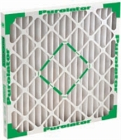 25x25x1 Pleated MERV 13 Air Filter