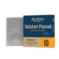 Aprilaire 10 Water Panel