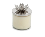 Michael Aram Lotus Blossom Candle