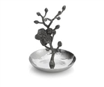 Michael Aram Black Orchid Ring Catch