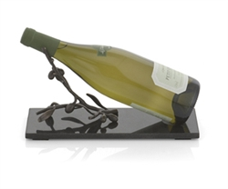 Michael Aram Olive Branch Wine Rest