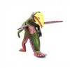 Deprador the Raptor Genuine Oaxacan Wood Carvings