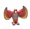 Regal the Eagle Genuine Oaxacan Wood Carving