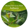 Ancient Sunrise Henna for Gray Hair Auburn Kit (Sample)