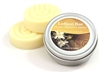 Ancient Sunrise Henna Flower and Amber Lotion Bar (1 oz. tin)
