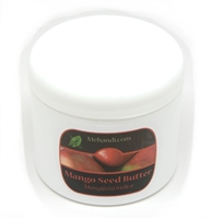 Ancient Sunrise Mango Butter (120 gram jar)
