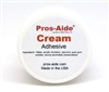 Pros-Aide Cream Adhesive (0.5 oz jar)