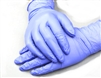 Ancient Sunrise Nitrile gloves (6 count)