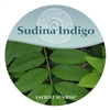 Ancient Sunrise Sudina Indigo