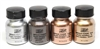 Mehron Metallics Powder for Body Art
