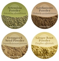 Ancient Sunrise Spices & Herbs for your henna mix