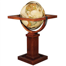 Wright Globe By Replogle