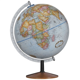 Biscay Globe By Replogle
