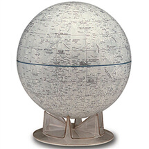 Moon Globe By Replogle