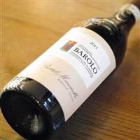 5869 BARTOLO MASCARELLO BAROLO 2011 750ml