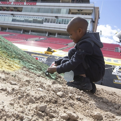Monster Jam Superfan VIP Package