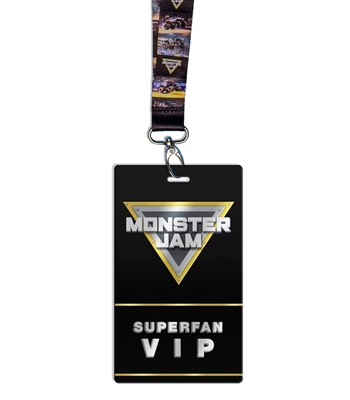 Super VIP Experience Package - Raleigh