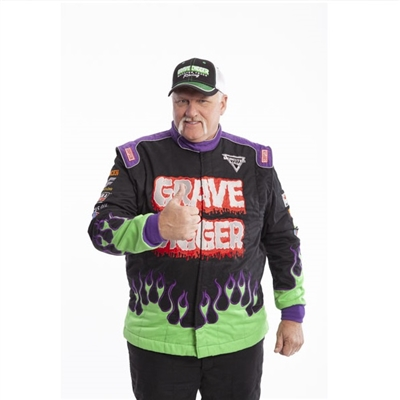 2019 World Finals Thursday VIP Tour With Grave Digger Legend Dennis Anderson