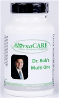 Dr. Rob's Multi One