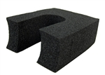 AquaC Remora Pro Replacement Foam Silencer