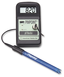 American Marine Pinpoint pH Monitor