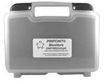 American Marine Pinpoint Monitor Carrying Case