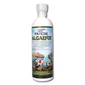 Aquarium Pharmaceuticals PondCare AlgaeFix 8 oz