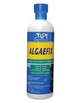 Aquarium Pharmaceuticals API Algaefix 16 oz
