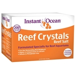 Aquarium Systems Reef Crystals Salt 200 Gallons