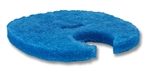 AquaTop Forza FZ7 & FZ4 Replacement 1-pack Coarse Blue Filter Sponge