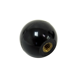 Aqua Ultraviolet Wiper Ball Knob Part # A40073