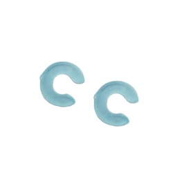 Aqua Ultraviolet Wiper C-Clips, Plastic (2) (Part # A40073)