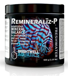 Brightwell Aquatics Remineraliz-P 500 grams