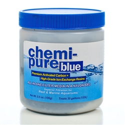 Boyd Enterprises Chemi-Pure Blue 5.5 oz