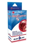 Blue Life RedCyano Rx