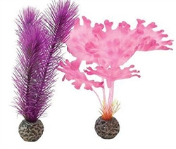 BiOrb Pink Kelp Small