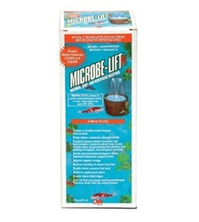Microbe-Lift PL Natural, Safe & Beneficial Bacteria, 16 oz