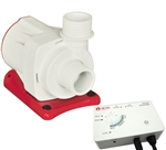 Reef Octopus OCTO VarioS-4 Controllable DC Circulation Pump