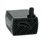 Aqua-Supreme 70 GPH Magnetic Drive Submersible Aquarium Pump